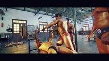 I Tamil Movie Terrible Fight Scene    Risk Fighting Scene in Indian Cinemas
