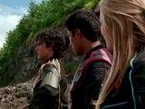 Power Rangers Ninja Storm - All Dustin Morphs (Yellow Ranger)-m6Q7KFdAEms