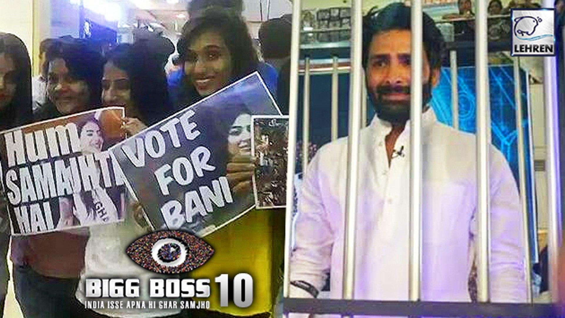 Bigg Boss 10: Bani Fans ANGRY On Manu & Manveer