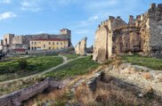 Γεντί Κουλέ ~ Το φρούριο που έγινε κάτεργο και τόπος εκτελέσεων - Η Μηχανή του Χρόνου