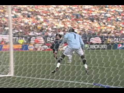 Week 21 MLS Highlights