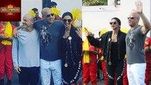 Vin Diesel In India With Deepika Padukone | xXx: Return of Xander Cage | Hollywood Asia