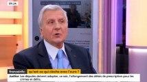 Qu'est-ce qui cloche avec l'euro? La question qui fâche du HuffPost à Jean-Claude Trichet sur Franceinfo