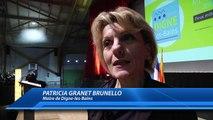 Alpes de Haute-Provence : Patricia Granet Brunello présente ses voeux pour 2017