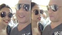 Vin Diesel THANKS Deepika Padukone For His India Tour  XXX Return Of Xander Cage India Premiere