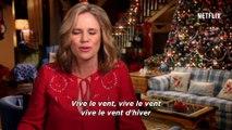 La fête à la maison  20 ans après  Les filles chantent Jingle Bells  Netflix [Full HD,1920x1080p]