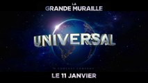 La Grande Muraille  Spot 30s S'Unir VOST [Au cinéma le 11 Janvier] [Full HD,1920x1080p]