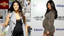 Kourtney Kardashian Pregnant Again? | Video | Hollywood Asia
