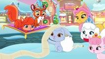 Le Petit Royaume des Palace Pets - Cest lhiver au Petit Royaume ! [Full HD,1920x1080p]