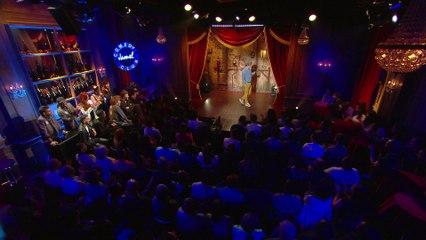 Gérémy Crédeville au Jamel Comedy Club
