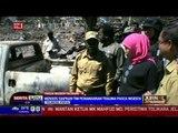 Mensos Tinjau Lokasi Insiden dan Pengungsian di Tolikara