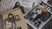 Groupe Satan : Sortie en vinyle de leur disque