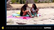 La villa des cœurs brisés 2: Jazz très émue, les retrouvailles émouvantes avec son ex Orlando (Vidéo)