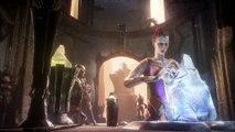 Styx : Shards of Darkness - Trailer Art of Stealth