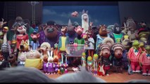 SING - Fail it off ooh oh oh!  - Movie Clip (Animation, 2016) [Full HD,1920x1080p]