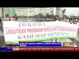 DPRD DKI Jakarta Diminta Jangan Hapus KJS