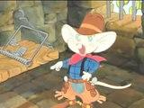 Ratón Vaquero [Cri Cri]