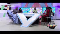 REPLAY - ACTUALITES INTERNATIONALES avec MAMADOU NDIAYE dans Yeewu Leen du 12 Janvier 2017