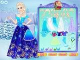 Amazing Elsa Frozen - Disney Elsa Frozen Games - Games for Girls