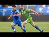 HIGHLIGHTS: Montreal Impact vs Seattle Sounders, June 16, 2012