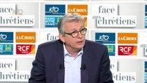 """Pierre Laurent - Europe : """"Ne pas laisser d'espace au retour des frontières"""""""