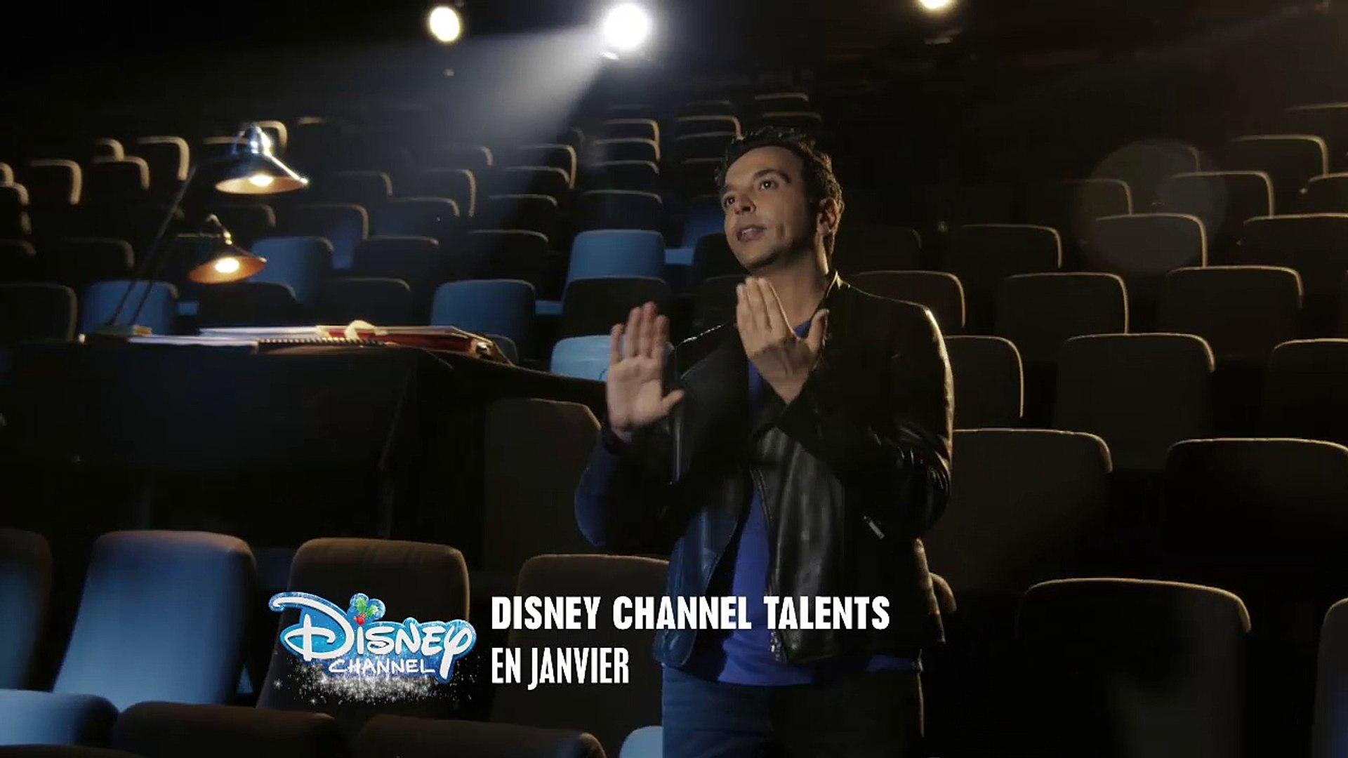 Disney Channel Talents
