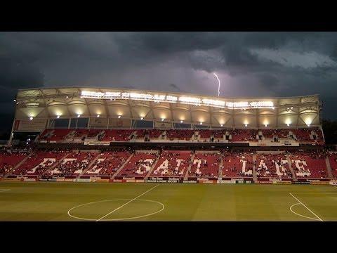 HIGHLIGHTS: Real Salt Lake vs DC United, MLS September 1st