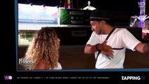 Les Princes de l'amour 4 : Un clash éclate entre Vincent des Ch'tis et une prétendante (Vidéo)
