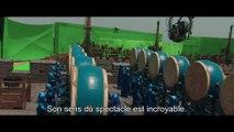 La Grande Muraille  Featurette Making-of sur Zhang Yimou [Au cinéma le 11 Janvier] [Full HD,1920x1080p]