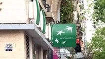 Les banques françaises tournent le dos à l'Iran
