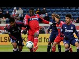 OWN GOAL: Anibaba deflects ball into net | Chicago Fire vs Chivas USA