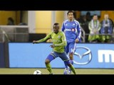 HIGHLIGHTS: Seattle Sounders vs. Montreal Impact | March 2, 2013