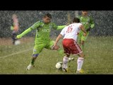 HIGHLIGHTS: Desert Diamond Cup - Seattle Sounders FC vs New York Red Bulls