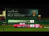 Desert Diamond Cup: Seattle Sounders vs New York Red Bulls - LIVE