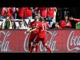 GOAL: Jonathan Osorio takes advantage of Robles error | Toronto FC vs New York Red Bulls