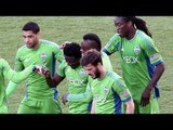 GOAL: Obafemi Martins scores off the rebound | Colorado Rapids vs Seattle Sounders FC