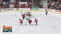 NHL® 17_BAP 1st NHL Career Goal