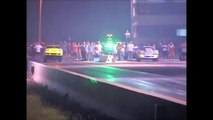 Mustang Drag Race Fails- You Wrecked Your Mustang! Mustang Race Fails!