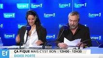 """Didier Porte : """"Un cauchemar à 10.000 euros par mois"""""""
