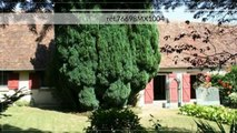 A vendre - Maison/villa - Nogent le Rotrou (28400) - 6 pièces - 140m²