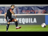 GOAL: Dwayne De Rosario with a world class strike from distance | D.C. United vs Toronto FC