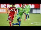 HIGHLIGHTS: Toronto FC vs Seattle Sounders FC | August 10, 2013