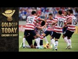 Gold Cup Semifinals Preview | Gold Cup Today 7/24