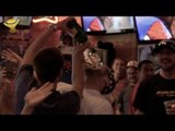 USA! USA! USA! Fans in KC celebrate Gold Cup win | Gold Cup 2013
