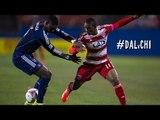 HIGHLIGHTS: FC Dallas vs. Chicago Fire | Oct. 12, 2013