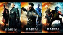 Trailer Music X-Men  Days of Future Past (Theme Song) - Soundtrack X-Men  Days of Future Past