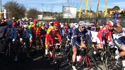 Tour de La Provence 2016