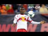 GOAL: Lloyd Sam finishes a class counter attack for NY | New York Red Bulls vs. Chicago Fire