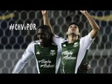 GOAL: Diego Valeri beats Melia from 15 out | Chivas USA vs. Portland Timbers