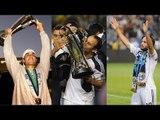 LA Galaxy & USMNT star Landon Donovan talks about his favorite MLS goals
